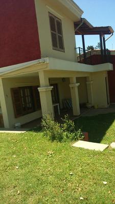 Alquilo Casa En Rio Ceballos Cordoba