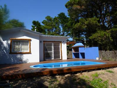 Alquiler Temporario - Mar Azul - Fin De Semana