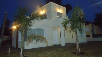 Casa En Punta Colorada A Estrenar
