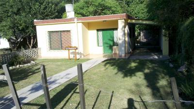 Alquiler Temporada Baja Casa Villa De Las Rosas - Cordoba