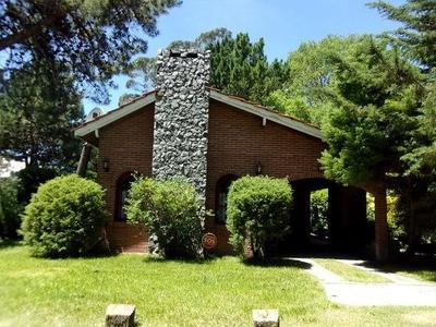 Alquilo Casa En Valeria Del Mar. Semana/fin De Semana
