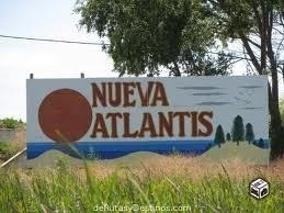 Lote Terreno En Nueva Atlantis Av.chascomus Zona Residencia
