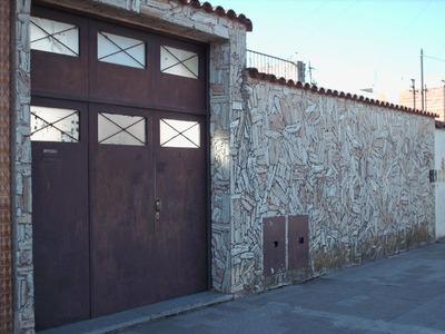 Vendo Casa 6 Amb. C/fondo Laferrere Sur Ideal Inversor.