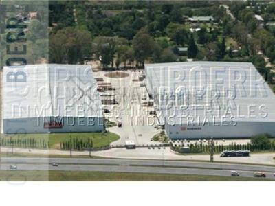 Zona Panamericana Altura Ford - Pacheco / Garin.