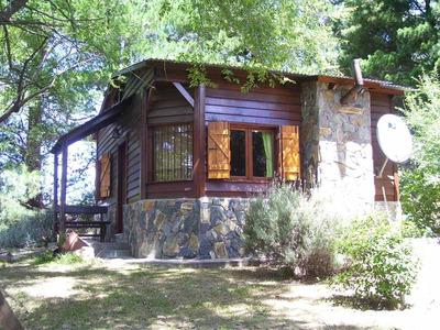 Cabaña Y Loft En Las Sierras De Tandil