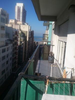 Dueño Mar Del Plata Alquila Departamento De 1 Amb.