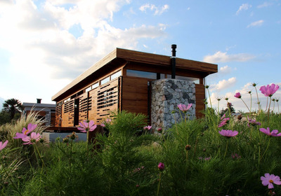 Casa En Alquiler Temporario A 5km De Capilla Del Monte