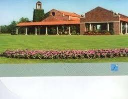 Parcela Jardin De Paz