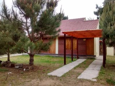 Alquiler Casa Costa Aguas Verdes Parrilla Cochera 5 Personas
