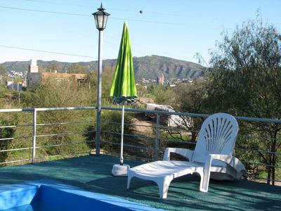 Complejo De Cabañas Villa Del Lago, Villa Carlos Paz.