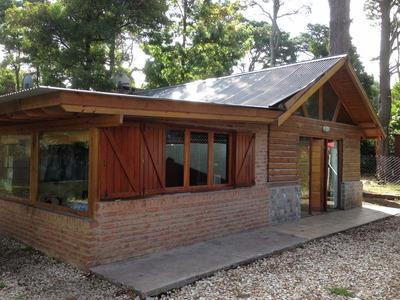 Hermosa Casa En El Bosque Peralta Ramos Uso Familia