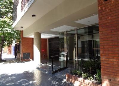 Departamento En Venta De 1 Ambientes En Parque Centenario
