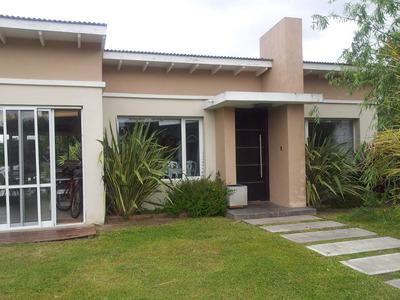 Casa Bo Altos Del Carmen Cañuelas. Alquiler A Empresas Unic