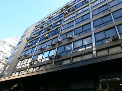 Alquiler - Oficinas - Viamonte 500 - Centro / Microcentro