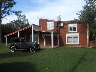 Quintas En Alquiler Temporario - Jachal 4000