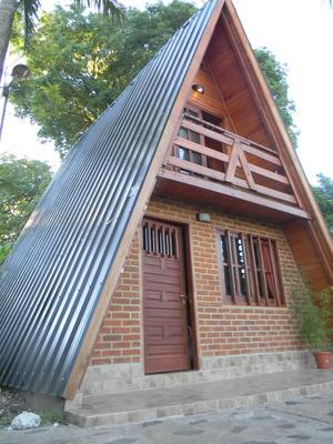 Cabaña Frente Al Rio Uruguay Termas, Alquiler Temporario