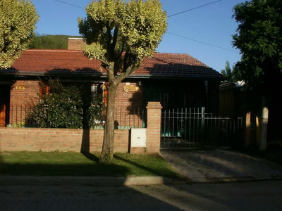 Casa En Sta. Rosa De Calamuchita