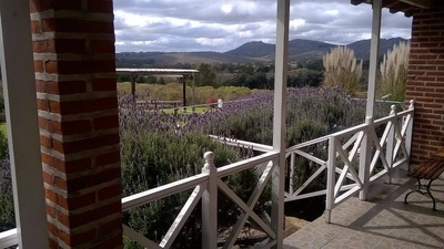 La Candela Casa. De Campo En Las Sierras