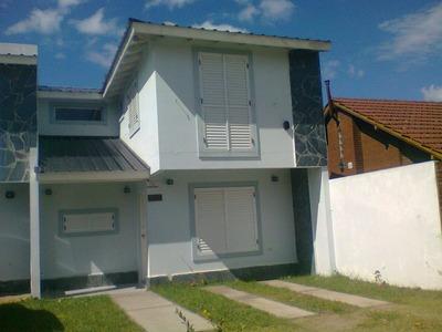 Oportunidad Única !! , Duplex En Costa Azul, Con Servicios !