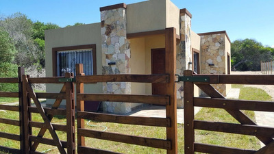 Casa Alquiler Nueva Atlantis - Quinteros 3550 - A 3 Del Mar
