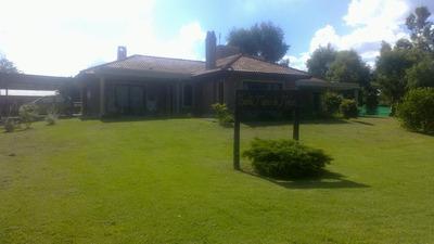 Casa Quinta En Chascomus