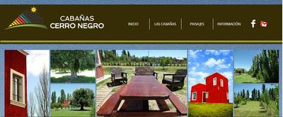 Alquiler Cabaña 6 Personas Con Pileta Cochera San Rafael Mza