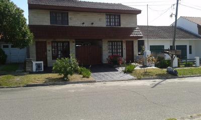 Alquilo Casa-chalet-duplex En Playa Serena Mar Del Plata