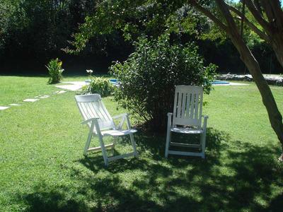 Quinta En Alquiler-3 Ambientes -5000 Mt De Parque-la Reja