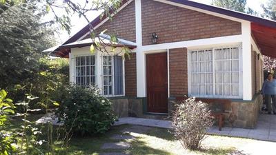 Casa En Alquiler De 2 Ambientes En Las Chacras