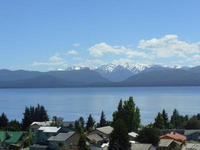 Bariloche Alquiler Temporario Con Vista Al Lago