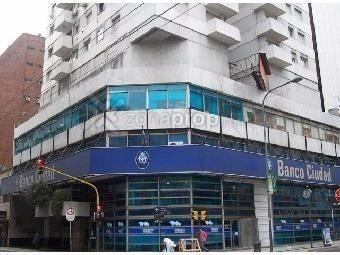 Cochera En Uruguay Al 300 Caba (50 Mts De Tribunales)!!!!!!