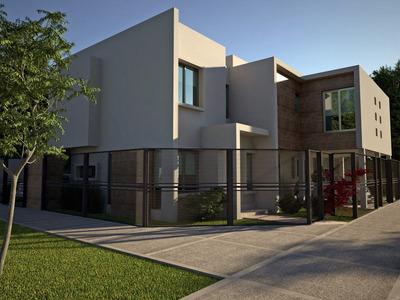 Duplex 4 Ambientes A Estrenar En Excelente Zona De Ituzaingo