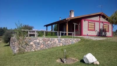 Cabaña Del Alto Mendoza Tupungato Alquiler Turistico