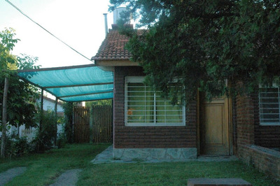 Duplex Villa Gesell Sur 3 Amb 5 Pax