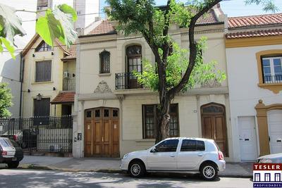 Casa En Venta De 4 Dormitorios En Belgrano