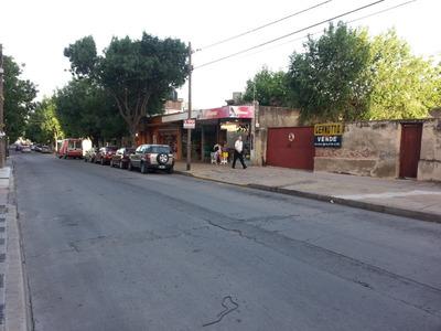 Terreno En Venta Para Levantar Edificio,sobre Calle Pellegri