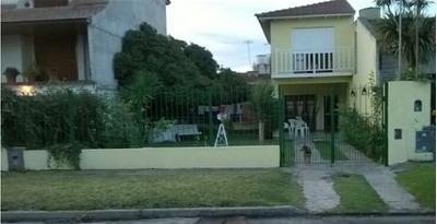Alquilo Casa En Mar Del Plata Pta Mogotes 10 Personas