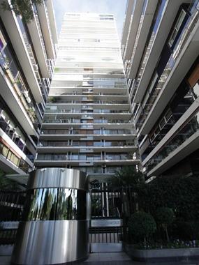 Departamento En Venta De 4 Ambientes En Palermo