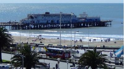 Alquiler Por Temporada Depto De 3 Ambientes En Mar Del Plata