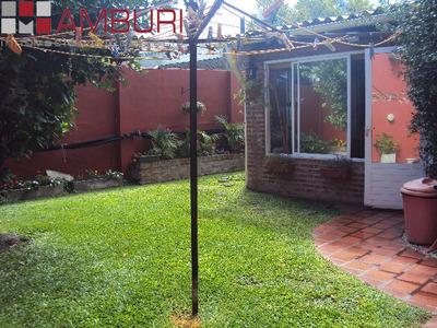Casa En Venta De 4 Ambientes En San Fernando