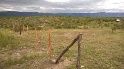 Lote En Villa Inti-co Aroyo Los Patos San Javier Tras Las