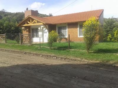 Casa En Alquiler Temporario De 3 Ambientes En Villa Magdalena