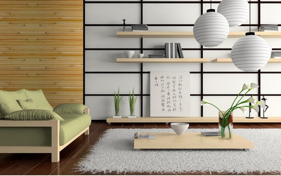 Módulo Habitacional Zen Y Multipropósito