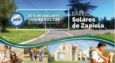 U$d 42.500 - Terreno En Venta - Juan Diaz De Solis 1000