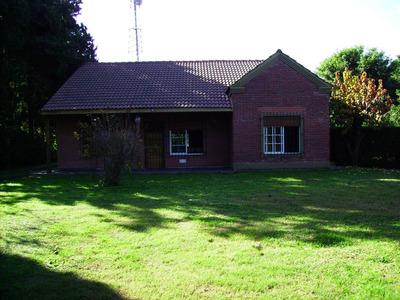 Casa Quinta Para Disfrutar Con Amigos Y Familia
