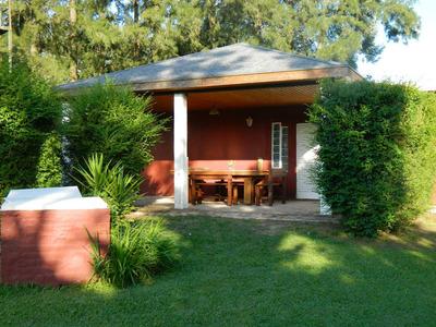Quinta En El Remanso Pilar Zona Norte Disponible Dsde Marzo