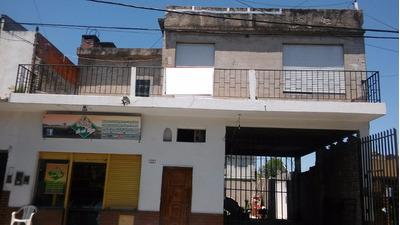 Casa En Primer Piso Entrada Independiente