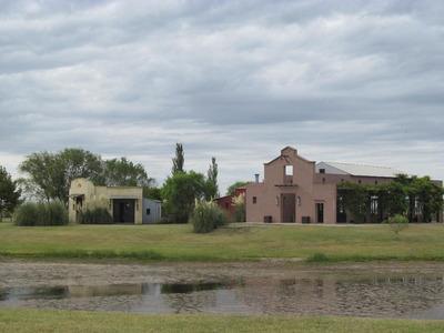 Lote En Club De Chacras Laguna Vitel