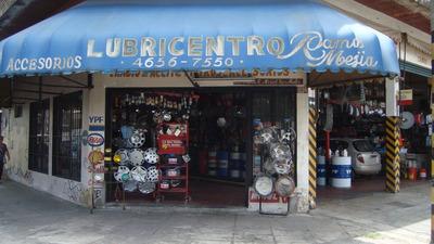 Venta Fondo Comercio Lubricentro San Martin 1100 Ramos Mejia