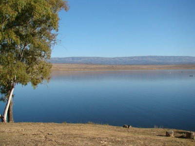 Lotes Lago Los Molinos - Calamuchita - Financiacion En Pesos